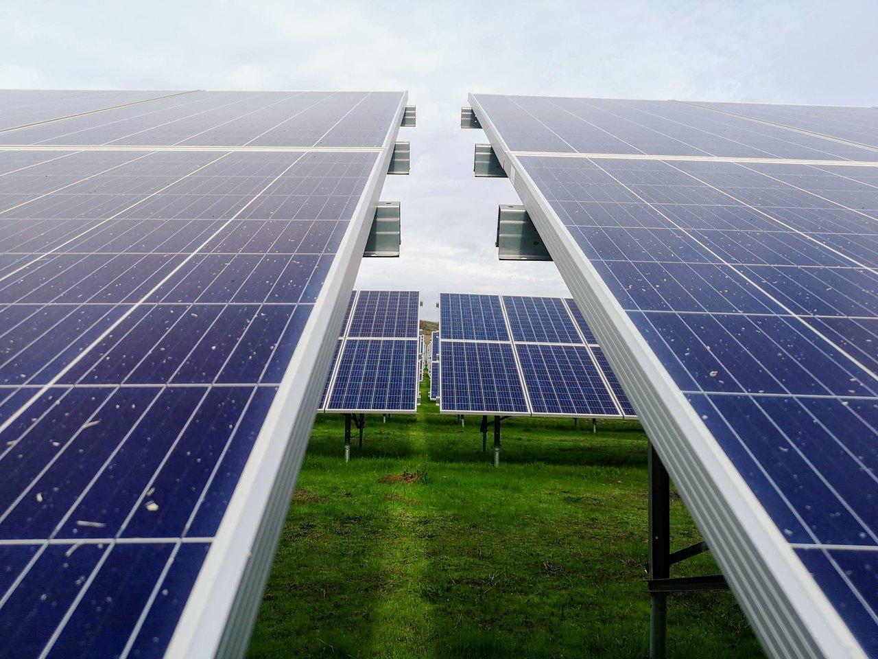Como Armazenar Energia Solar